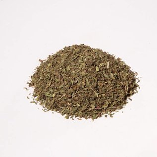 Gusto Groene Munt Thee - 100 gram