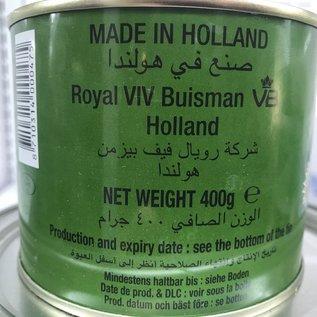 Royal VIV Buisman Ghee, Geklaarde boter