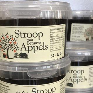 Mobipers Sirup von Betuwe-Äpfeln