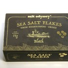 Salt Odyssey Zeezoutvlokken (zwart)