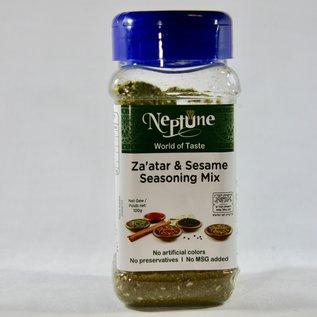 Neptune World of Taste Za'atar-Sesammix