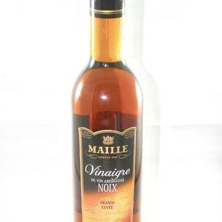 Maille depuis 1747 Walnotenazijn | Vinaigre de vin aromatisé Noix