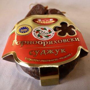 Gornooryahovski Sudzhuk