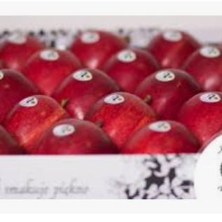 Jabłeka Grójecki - polnischer Apfel