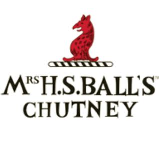 Mrs. H.S. Balls Original Recipe Chutney