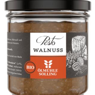 Ölmühle Solling Walnut pesto