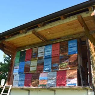 BOŽNAR Slowenisch böhmischer Honig