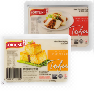 Fortune Extra smooth Silken Tofu