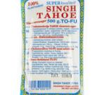 Singh Tahoe Tofu