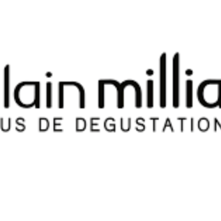 Alain Milliat Nectar Peche Blanche - Witte perziknektar