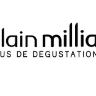 Alain Milliat Nektar Peche Blanche - Weißer Pfirsichnektar