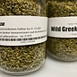 Family Tsiknakis Greek oregano