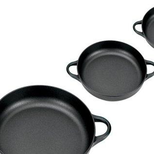 Crafond Pan met grepen - Crafond