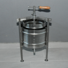 Tehnovar Fruit press (stainless steel) 10 ltr