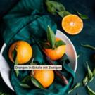 Ölmühle Solling Vinegar cream orange