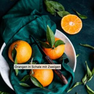Ölmühle Solling Azijncreme Sinaasappel/Essigcreme Orange