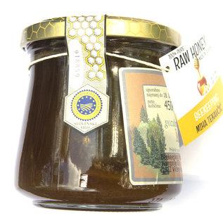 Čebelarstvo Miha Tekavčič Sloveense sparrenhoning/Honev med
