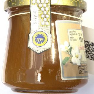 Čebelarstvo Miha Tekavčič Slovenian flower honey / Cvetlični med