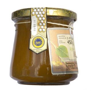 Čebelarstvo Miha Tekavčič Sloveense lindenhoning/Lipov med