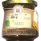 Čebelarstvo Miha Tekavčič Slovenian lime honey