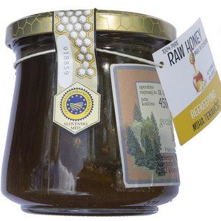 Čebelarstvo Miha Tekavčič Sloveense boshoning / Gozdni med