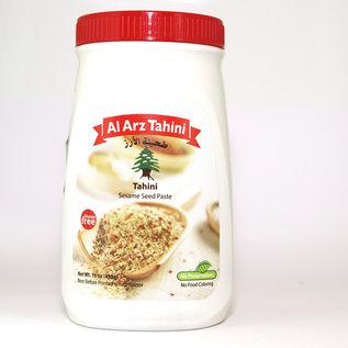 Al Arz Tahini - Sesampaste - Schachtel mit 12 Stück