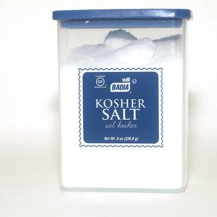 Badia Kosher Zout, Sal Kosher