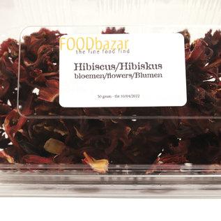 Ozem Hibiscusbloemen - premium