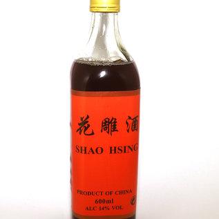 Shaoxing, met rijst gefermenteerde wijn