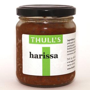 Thull's Rose Harissa