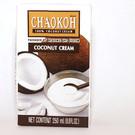 Chaokoh Coconut cream / Coconut cream