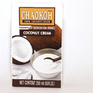 Chaokoh Kokosroom/Coconut cream