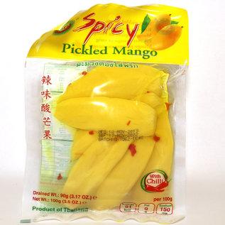 X.O. Eingelegte Mango / Eingelegte Mango