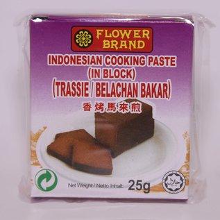 Flower Brand Trassie