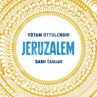Fontaine Uitgevers Ottolenghi, Jeruzalem