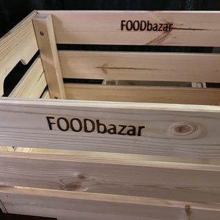 FOODbazar KookBoos bei KookboekOttolenghi Flavor
