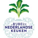 Carrera Culinair - Janneke Vreugdenhil the BIBLE of DUTCH CUISINE