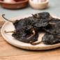 Westland pepper Mulato, gedroogde chili
