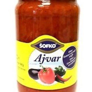 Ajvar, Šofko, mild