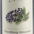 Haschberg-Vlierbessensap (BIO)