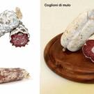 Salamino, Palle the Nonno, Coglione di Mulo