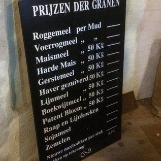 Korenmolen Nooit Volmaakt Dinkelmehl (Vollkorn)