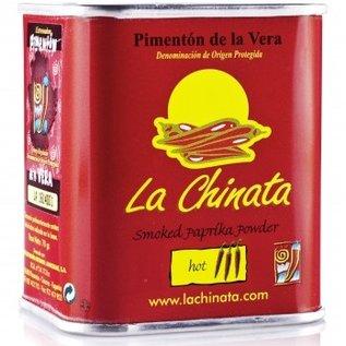 La Chinata Pimentón de la Vera - heet