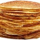 Korenmolen Nooit Volmaakt Pancake Flour