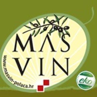 Masvin Masvin Eco Extra olijfolie extra vergine