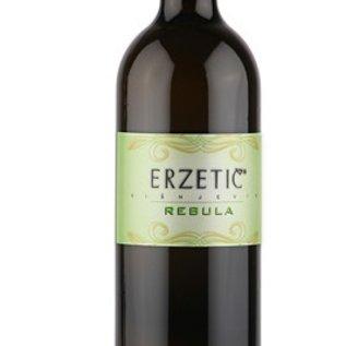 Erzetič Rebula (RIBULA) Erzetic 2013