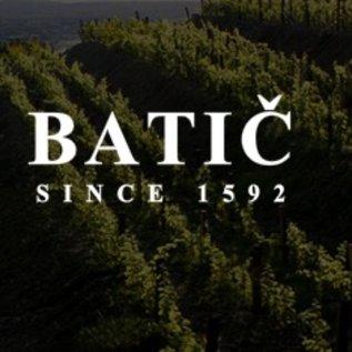 Batič Batič ROSE 2013 Biodynamic