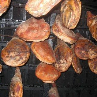 DALMATISCHE PRŠUT -Dalmatische gedroogde ham