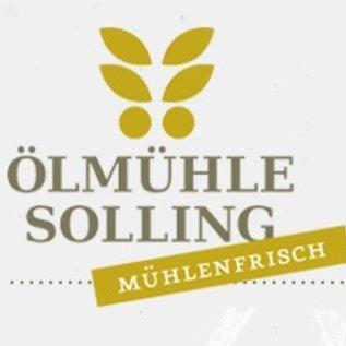 Ölmühle Solling Haselnussöl (leicht geröstet-bio)