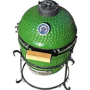 Kamado Barbecue